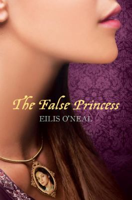 cover of The False Princess